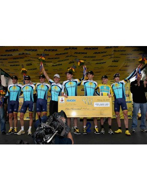 The Astana team took top honours in 2009; will Levi Leipheimer's new RadioShack team repeat in 2010?