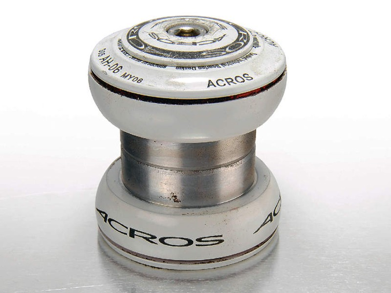Acros AH-06 Stainless Headset