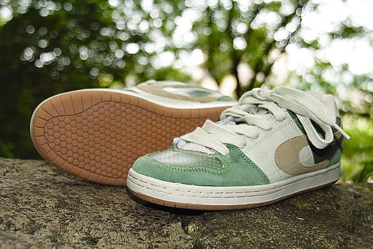 Duffs 4130 Lo Shoes
