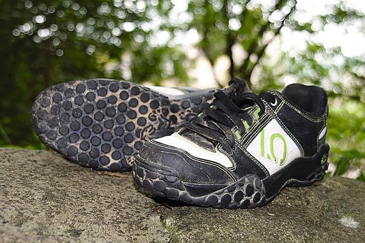 Fiveten Sam Hill Shoes
