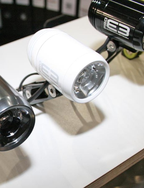 E3 Pro on-road light