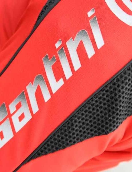 Santini Dart winter clothing