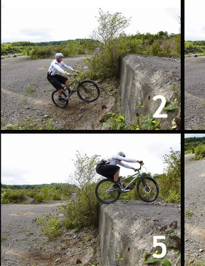 Hop Up Sequence