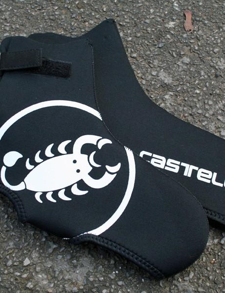 Just in: Castelli 2010
