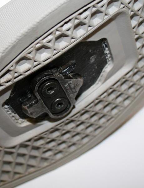 Vans Warner SPD shoes