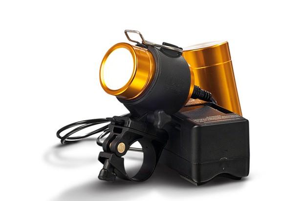 Luu Premium 4 Cell Light