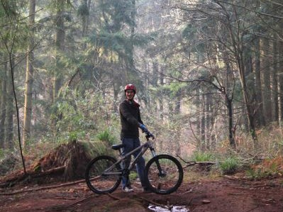 Still Wood in Bristol could be reopened to mountain bikers next year