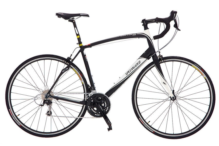 e256999ad85 Specialized Secteur Comp - BikeRadar