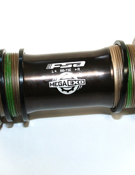 FSA Afterburner bottom bracket
