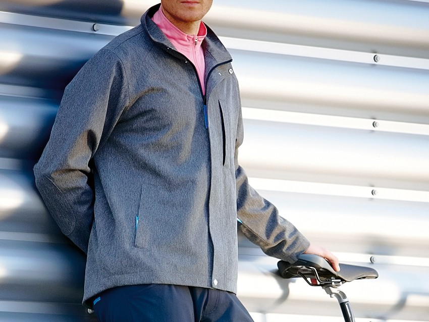 Surface Wool Jacket