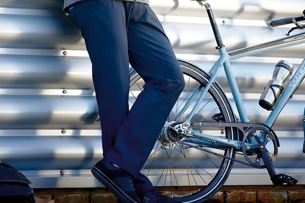 Surface Tech Trouser