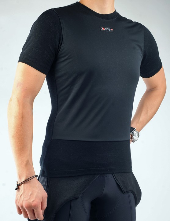The Capo Limited Edition Wool Windproof Base Layer is expensive at US$79 but has proven remarkably warm