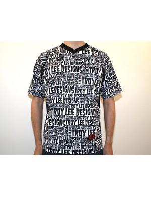 Troy Lee Skyline jersey