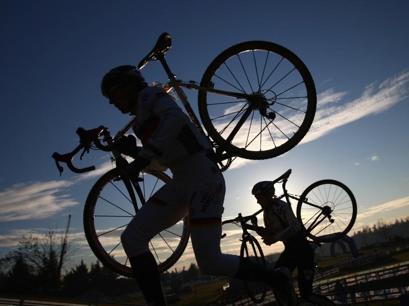 UK cyclo-cross round-up, 7-8 November 2009