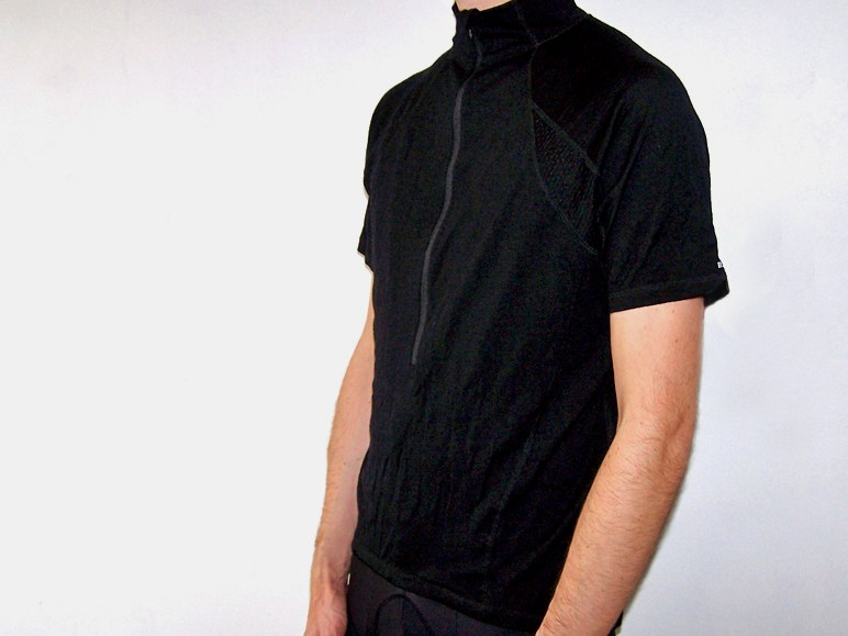 Endura BaaBaa Merino Tech jersey
