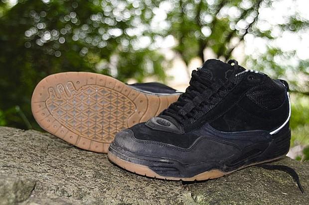 7c19b857a2 IXS Dope shoes - BikeRadar