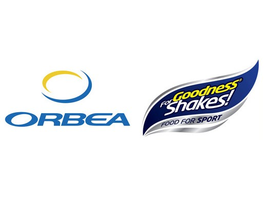 Orbea-For Goodness Shakes!