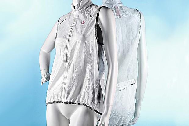 Bontrager Sport WSD Wind Vest