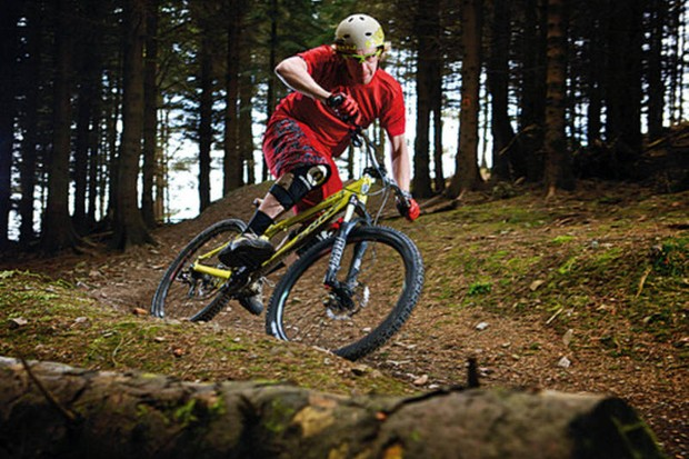 BikeRadar's complete guide to 2010 mountain bikes and kit
