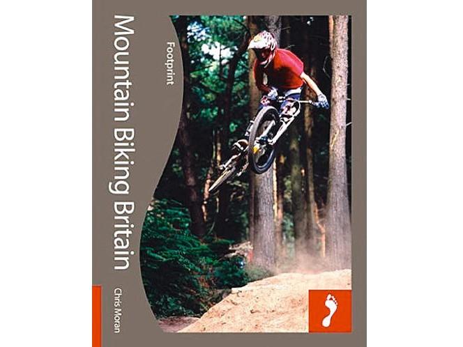 Mountain Biking Britain Guide