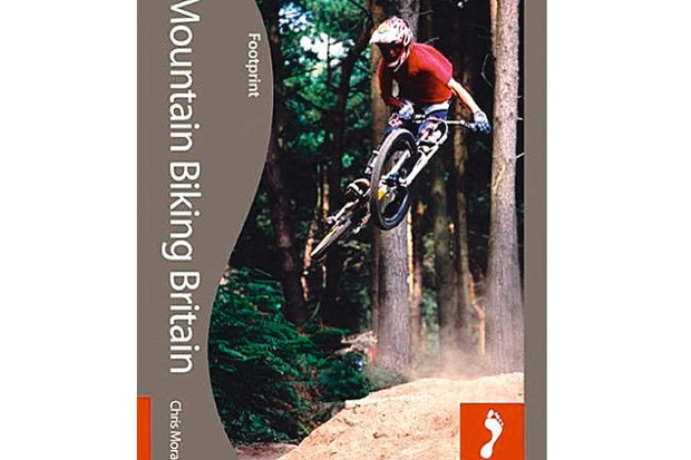 Mountain Biking Britain Guide