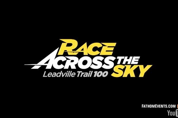 'Race Across the Sky' was filmed during the 2009 Leadville 2009.