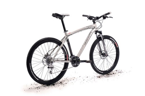 Specialized Hardrock Pro - BikeRadar