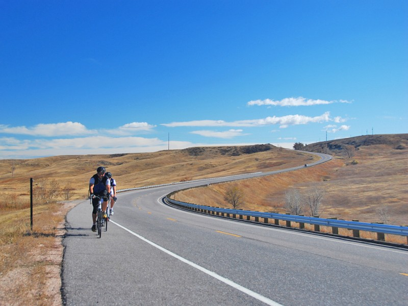 New legislation designed to protect cyclists using mountain roads in Colorado has come under fire