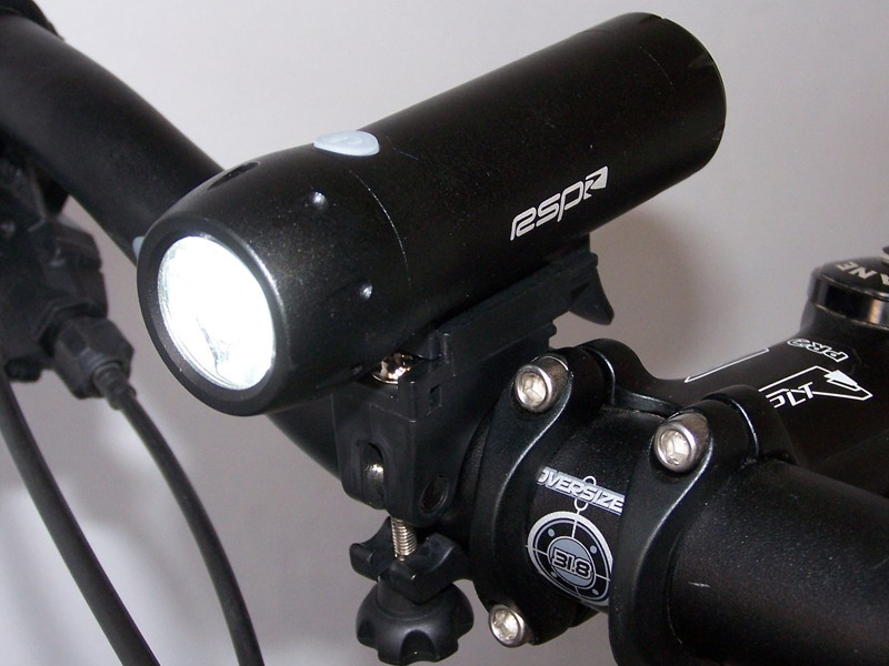 RSP Asteri 3 light