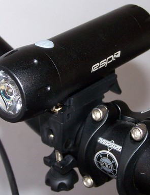 RSP Asteri 3 light