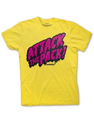 Morvelo Attack The Pack