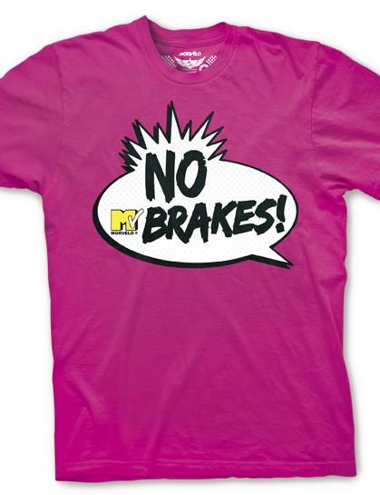 Morvelo No Brakes