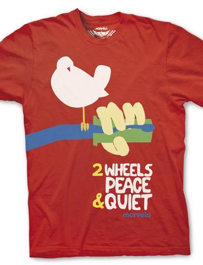 Morvelo Woodstock