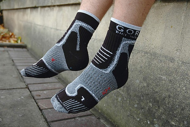 Gore Alp-X Socks