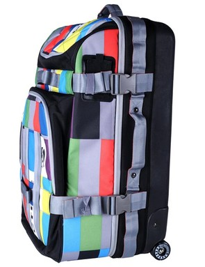 Sentinel bag