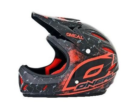O'Neal helmet