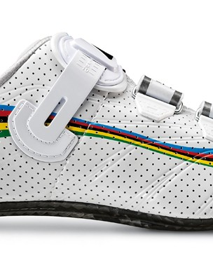 Special edition Gaerne World Champion Carbon G.Myst Plus road shoe
