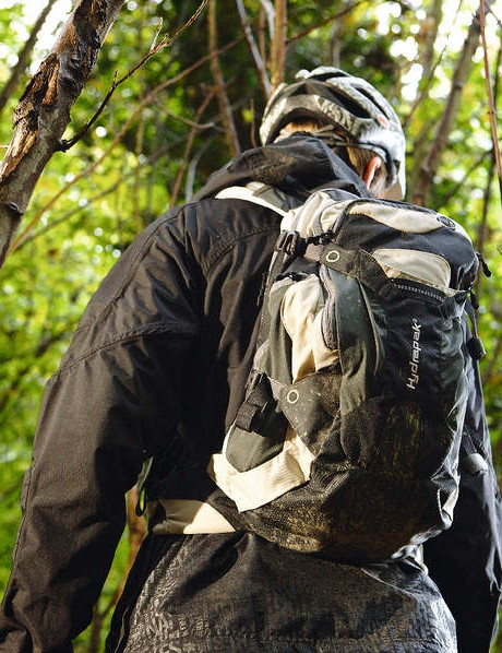 Hydrapak Jolla Backpack
