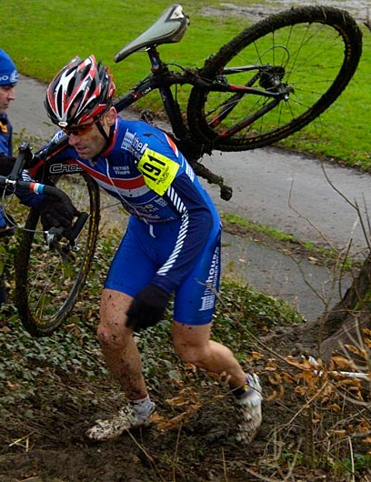 Yorkshire Cyclo-Cross Series