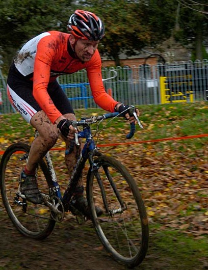 Yorkshire Cyclo-Cross Series