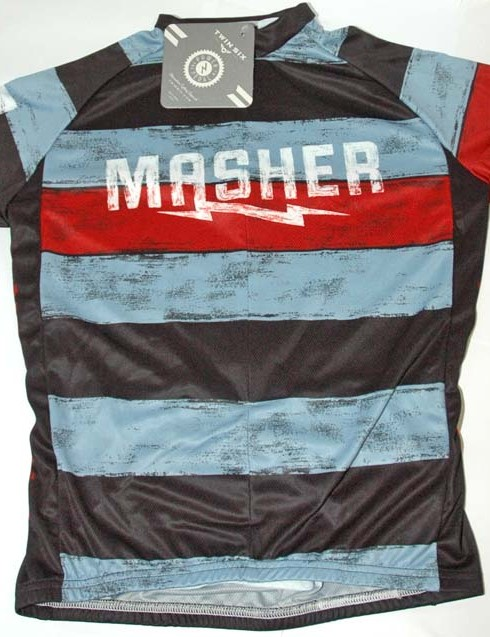 The Masher