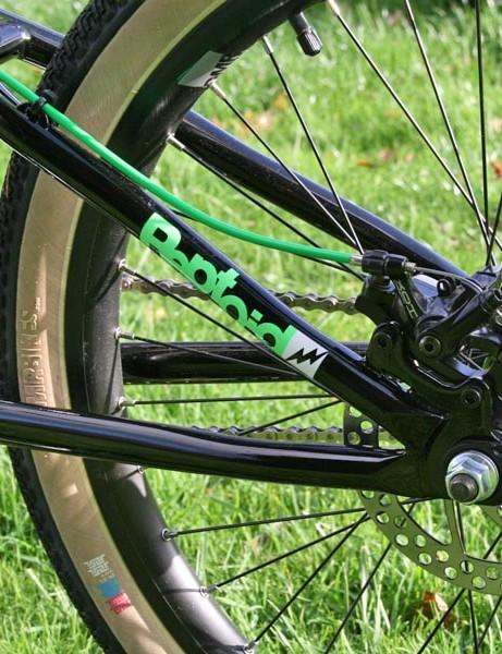 Novela cable disc brakes