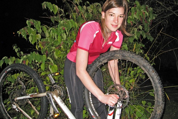 Beginner's guide to mountain biking, part 2: Basic bike maintenance and repairs