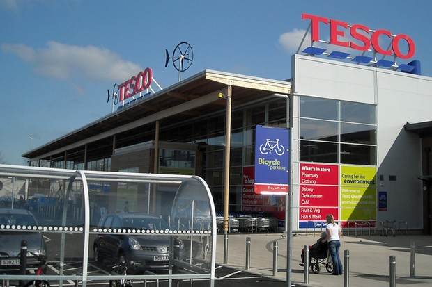 Tesco mistakenly paid £984,000 for just six Muddy Fox full-suspension bikes