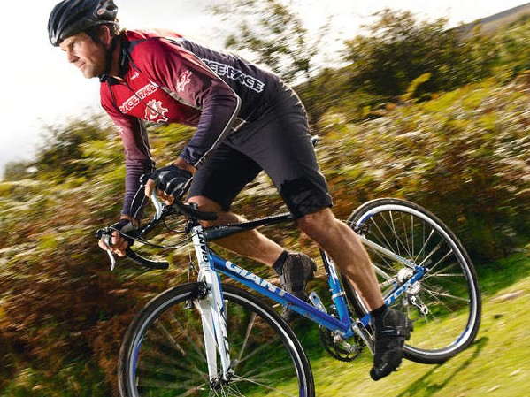 The TCX 2 is a good entry-level cross bike