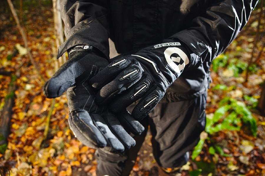 Sixsixone Transition gloves