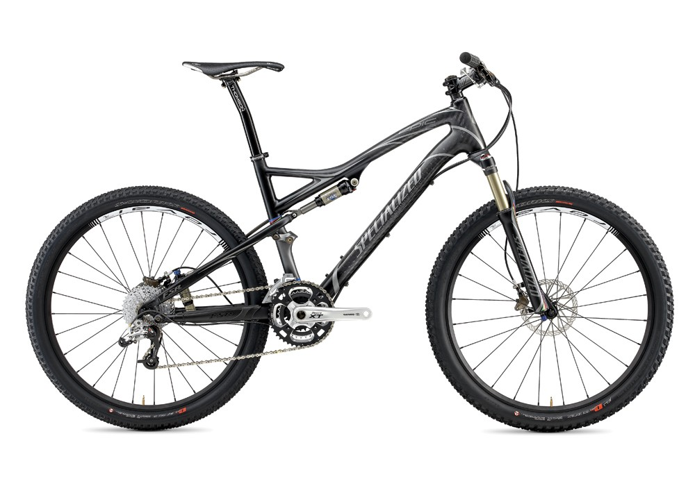 A problem has been found on Brain shock-equipped bikes from Specialized including the Epic Marathon Carbon