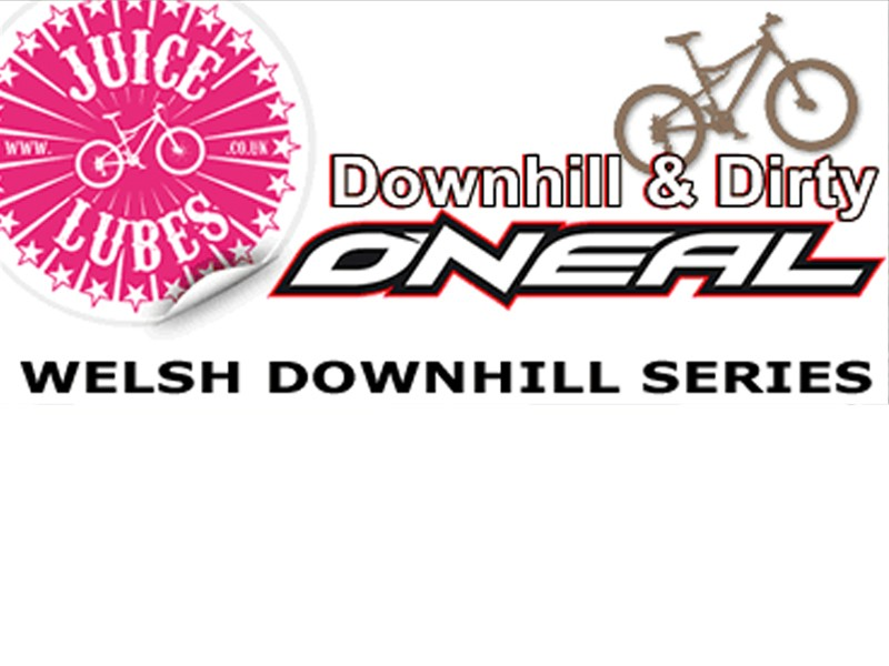 Wales will have its own downhill series in 2010