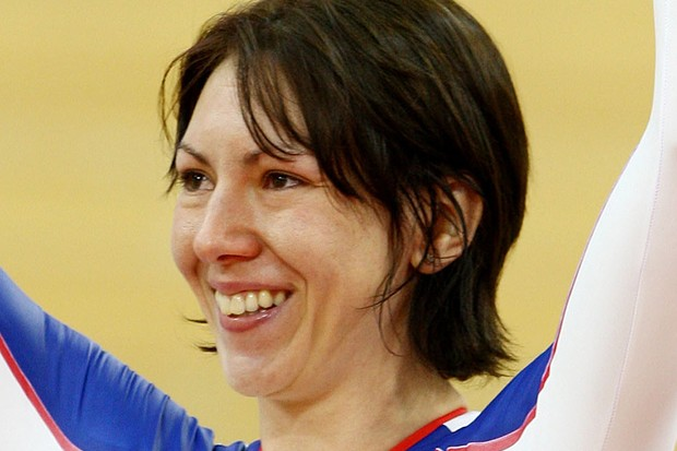Olympic gold medallist will take part in London-Paris 2010