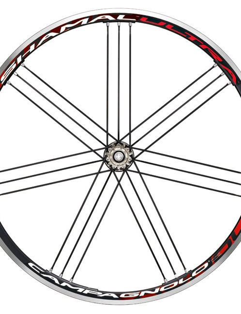 Shamal Ultra clincher and tubular